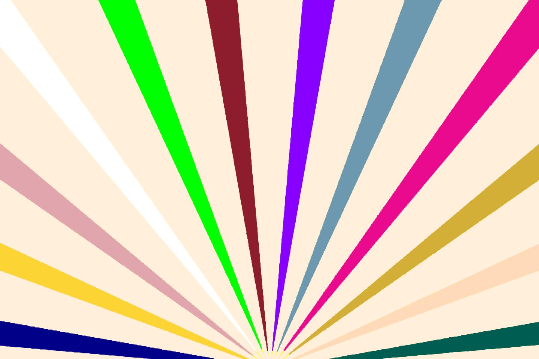 Farbstrahlen